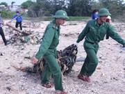 La journée de nettoyage du monde célébrée au Vietnam avec plusieurs activités