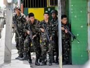 Les Philippines libèrent trois otages indonésiens