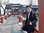 Un jeune vietnamien nommé ambassadeur du tourisme de Séoul