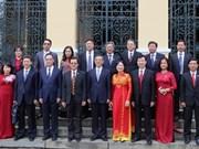 Vietnam-Chine : renforcement de la coopération entre les Cours suprêmes