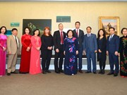 Renforcer la coopération Hanoi (Vietnam)-Wellington (Nouvelle-Zélande)