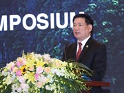 L'auditeur général du Vietnam devient président de l'ASOSAI