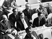 Les 41 ans de l'adhésion du Vietnam à l'ONU