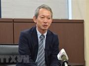 Un responsable japonais salue les perspectives des liens Vietnam-Japon