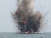 Le gouvernement thaïlandais va détruire 861 bateaux de pêche illégaux