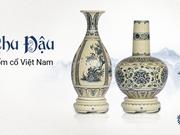 La poterie de Chu Dâu cultive ses arts du feu