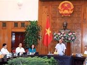Le PM exhorte Lang Son à développer l'économie reliée à la protection des forêts