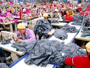 La BAD prévoit une croissance de 6,9% en 2018 pour l'économie vietnamienne