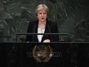 Le Royaume-Uni souhaite intensifier les relations avec l'ASEAN après le Brexit