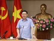 L'inflation sous contrôle, selon le vice-PM Vuong Dinh Hue