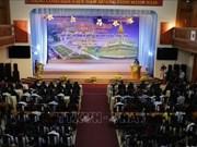 Promotion des relations de coopération et d'amitié entre Yên Bai (Vietnam) et Vientiane (Laos)