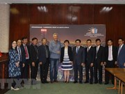 Da Nang souhaite promouvoir ses relations commerciales avec des partenaires sud-africains