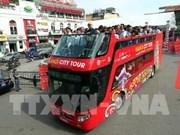 Ouverture prochaine d'une nouvelle ligne de bus à deux étages pour les touristes