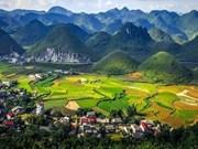 Bientôt le Congrès sur les ressources géologiques, minérales et énergétiques à Hanoi
