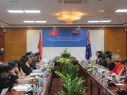 Le Vietnam et la Nouvelle-Zélande promeuvent leur coopération dans plusieurs domaines