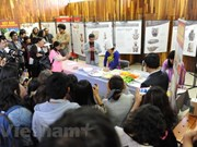 La culture vietnamienne dévoile ses richesses au Mexique