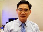 Dong Nai promet d'éliminer les difficultés pour les entreprises sud-coréennes