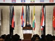 Le PM Nguyen Xuan Phuc participe à un forum d'affaires Mékong-Japon