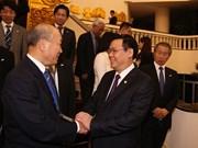 Le renforcement de la macroéconomie est une priorité absolue du Vietnam