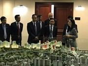 Une délégation de Hanoï effectue une visite de travail en Turquie, Suisse et Belgique