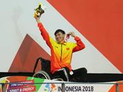 Asian Para Games 2018 : le Vietnam remporte 7 médailles à la 4e journée de compétition