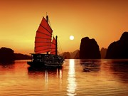 Le Top 7 des endroits pour contempler le coucher de soleil au Vietnam