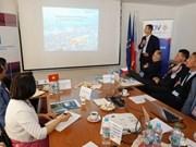 Colloque sur le commerce Vietnam - République tchèque