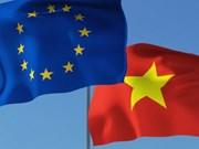 Promotion de la coopération entre le Vietnam et l'UE