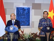 Vietnam et Indonésie portent les échanges bilatéraux à 10 milliards de dollars