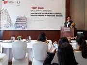 L'exposition Food & Hotel 2018 bientôt à Hanoï