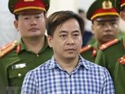 Phan Van Anh Vu et 25 autres personnes poursuivies pour la grande perte de Dong A Bank