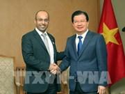 Encourager les entreprises des EAU à élargir leurs investissements au Vietnam