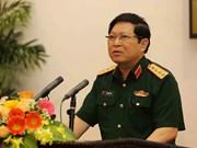 Une haute délégation militaire du Vietnam participera à l'ADMM et à l'ADMM+ à Singapour