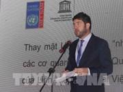 L'UNESCO lance un projet environnemental à Hanoi