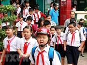 Le Vietnam progresse dans le développement humain