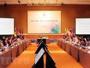 Renforcement de la coopération entre l'ACW et l'ACWC