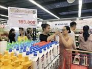 Les détaillants nationaux s'efforcent de résister à la forte  concurrence étrangère