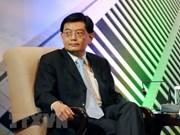 Singapour promeut la construction d'infrastructures d'Asie