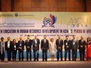 Le rôle de l'éducation ouverte dans le développement des ressources humaines en Asie