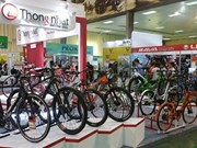 Bientôt l'exposition internationale Vietnam Cycle 2018 à Hanoï