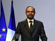 Le Premier ministre français Édouard Phillipe attendu au Vietnam