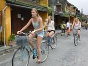 """Hoi An, future ville """"amicale"""" pour les cyclistes"""