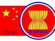 L'ASEAN et la Chine concluent un exercice militaire maritime