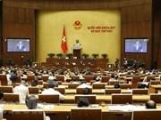 Les électeurs apprécient les résultats de la mise en œuvre du plan financier du gouvernement