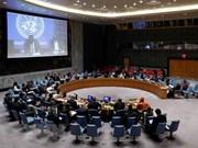 Le Vietnam participe au débat de l'ONU sur l'eau, la paix et la sécurité