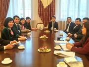 Hanoi resserre ses liens avec la Russie et la République tchèque