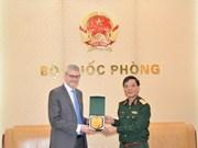 Vietnam-Nouvelle-Zélande : renforcement de leur coopération dans la défense