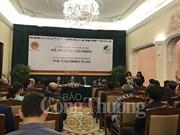 Le Vietnam accueille la réunion du Plan de Colombo sur l'égalité des sexes