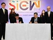 ASEAN et IRENA s'emploient à promouvoir le développement des énergies renouvelables