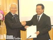 Ha Nam et Hyogo (Japon) boostent leur coopération
